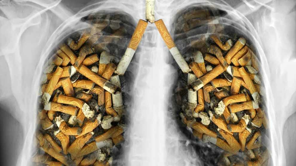 non tobacco cigarettes combatting the effects of