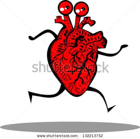 humanheartexercise